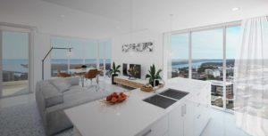 Bay Grand Apartments Coolangatta