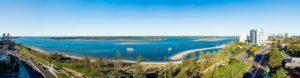 Broadwater Panorama