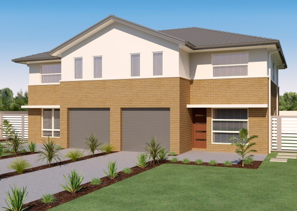 Kirra Gable Townhouse