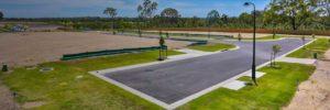 Herses Rd Estate Land