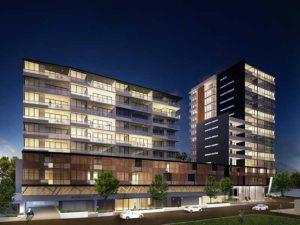 Bay Grand Apartments Tweed Heads