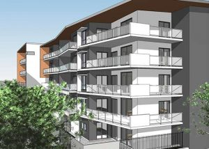 2029 Wynnum Apartments