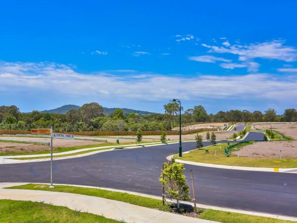 Land Packages Available in Eagleby